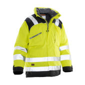 1236 Winterparka Star Kl3 Jackets