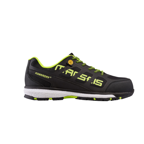 Macseis Shoe Mactronic Black/GN