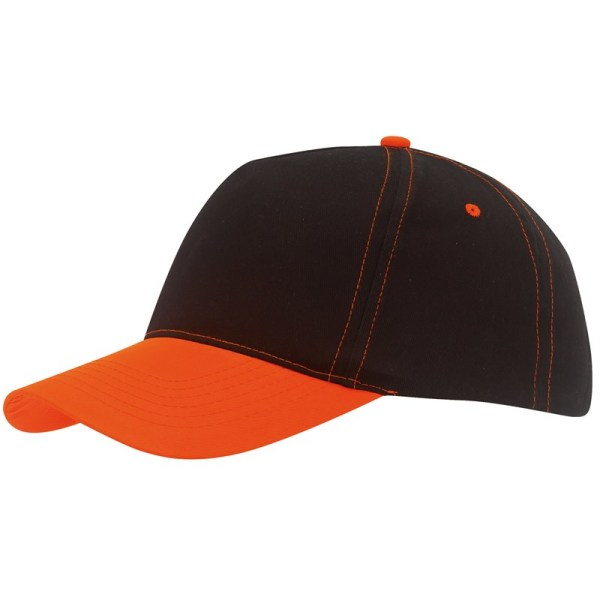 5-panel baseballcap SPORTSMAN