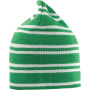 kelly green / white One Size