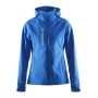 Cortina Softshell Jacket women Swe. blue s