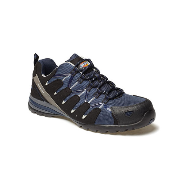 Tiber Super Safety Trainer S3