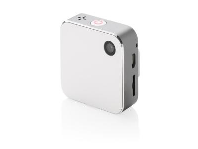Mini action camera met Wi-Fi