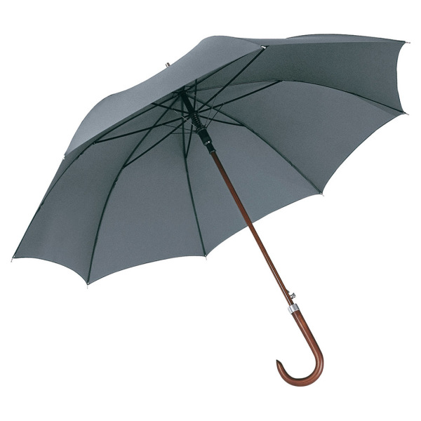 AC woodshaft golf umbrella FARE®-Collection