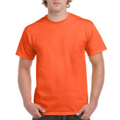 Gildan T-shirt Ultra Cotton SS Orange S