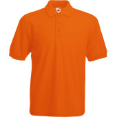 65/35 polo (63-402-0) orange xl