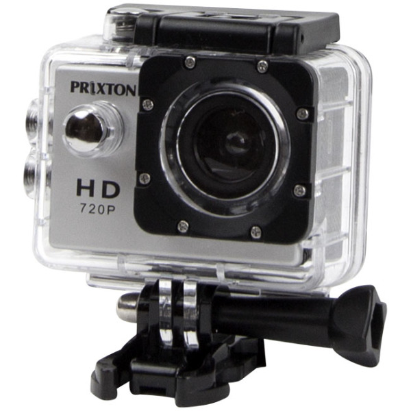 Prixton DV640 action camera