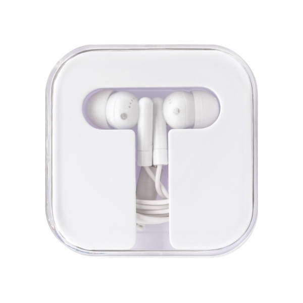 In-ear earplugs
