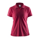 Craft Polo Shirt Pique Classic Women Jerseys & Tees