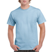 Gildan T-shirt Ultra Cotton SS Light blue XL