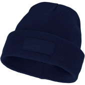 Boreas muts met patch - Navy