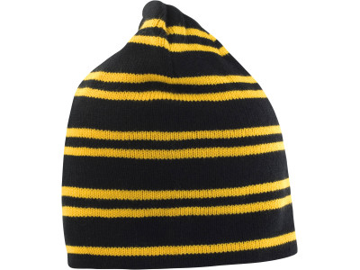 Team reversible beanie