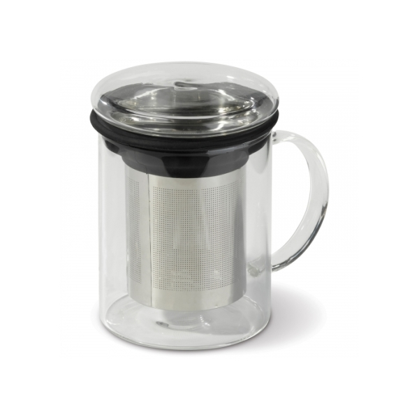 Theeglas Tea-time 300ml
