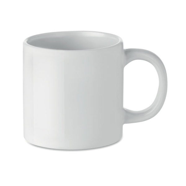 MINI SUBLIM - Sublimation mug 200 ml