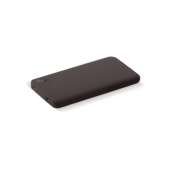 Blade Suction draadloze powerbank 4000mAh zwart
