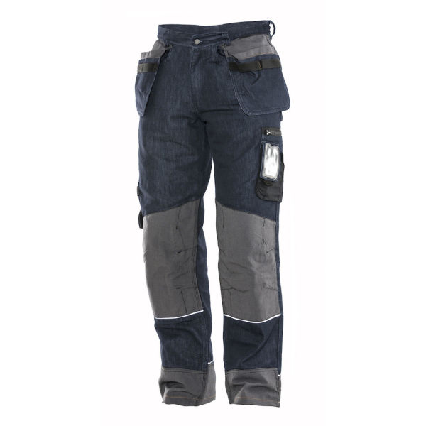 2992 Denim Hp Trouser