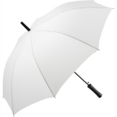 AC regular umbrella - white