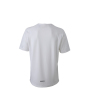 Men's Running T-Shirt - wit/wit