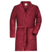 Men's Bathrobe - ori�ntrood