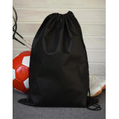 Juniper Drawstring Shoulder Bag