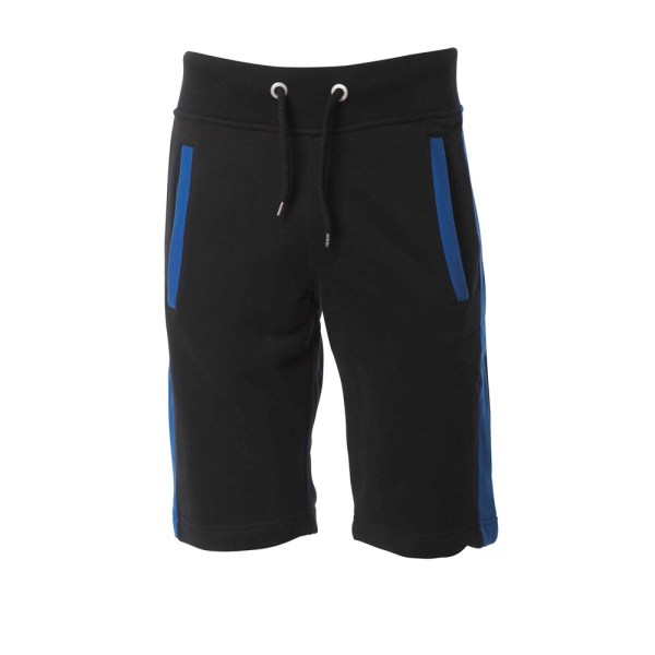 Joris Lifestyle Short Bi-Color