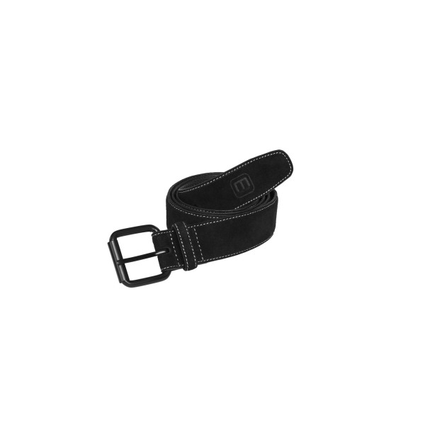 Macseis Belt Suede Black/GR