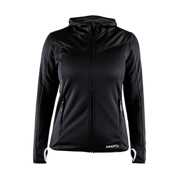 Craft Breakaway Jersey Jacket II Wmn