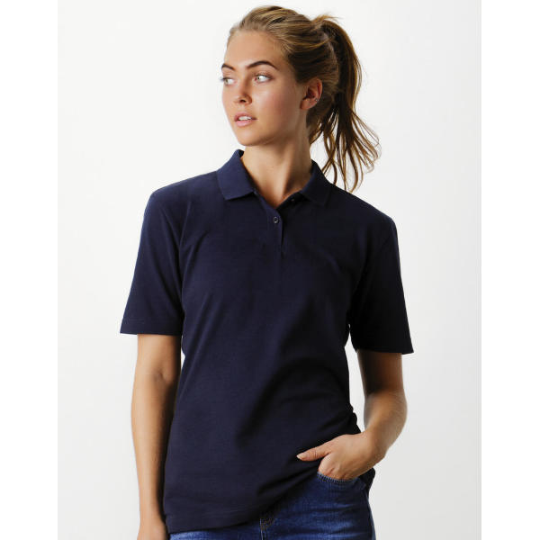 Women's Regular Fit Workforce Polo