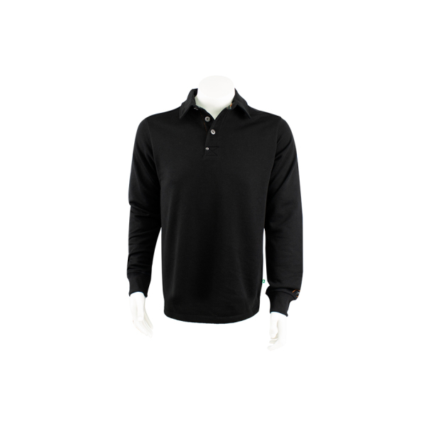 T'RIFFIC - polo sweater
