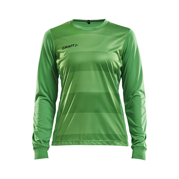 Progress GK Jersey LS W