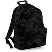 Camo backpack midnight camo 'one size