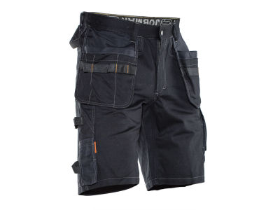 2733 Cotton Shorts Holsterpockets