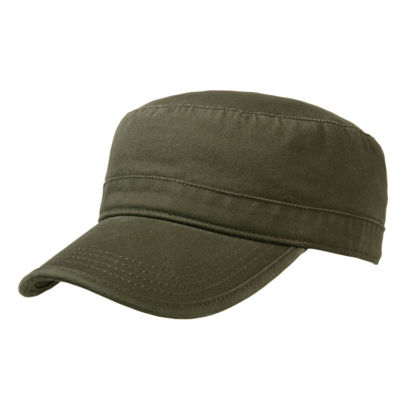 Original Washed Army Cap