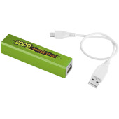 Volt powerbank 2200 mAh - Lime