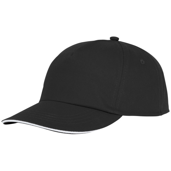 Styx 5 panel sandwich cap