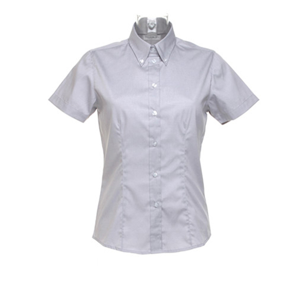 Women's Tailored Fit Premium Oxford Shirt SSL