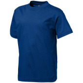 Ace kinder t-shirt korte mouwen - Classic Royal blue - 164