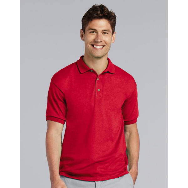 DryBlend Adult Jersey Polo