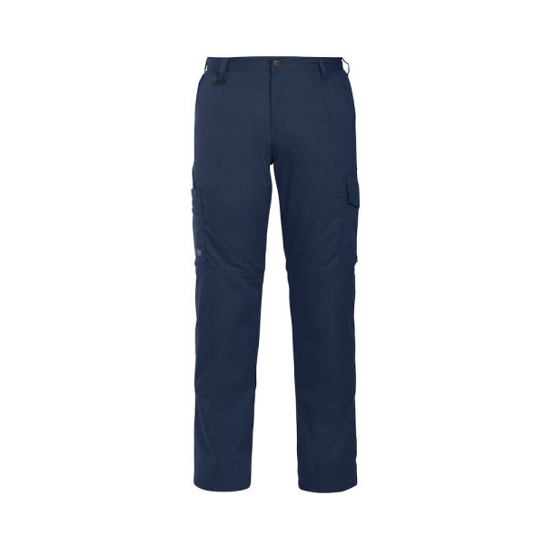 2500 PANTS LADIES NAVY 34