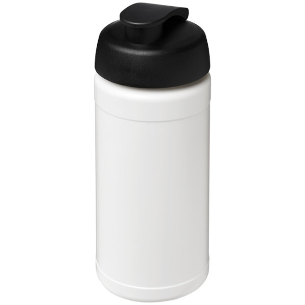 Baseline® Plus 500 ml flip lid sport bottle