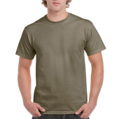 Gildan T-shirt Ultra Cotton SS Prairie Dust XXL