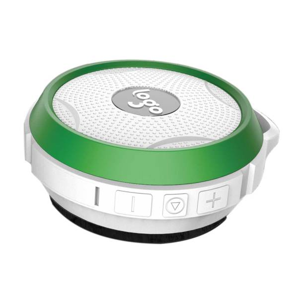 Xoopar Ring Max Bluetooth Speaker White