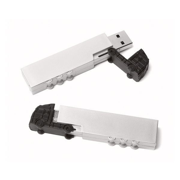 Lorry USB FlashDrive