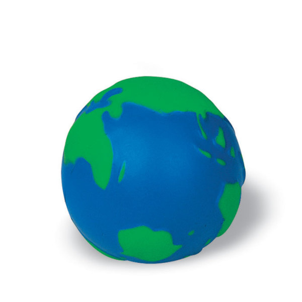 MONDO - Anti-stress ball globe