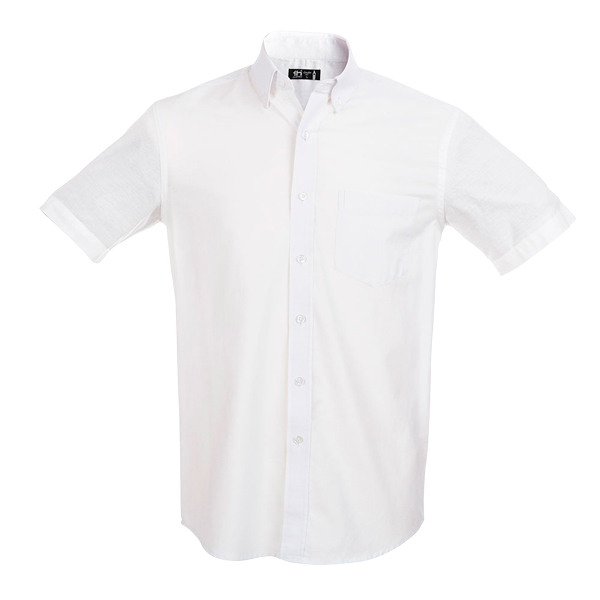 THC LONDON WH. Men's oxford shirt