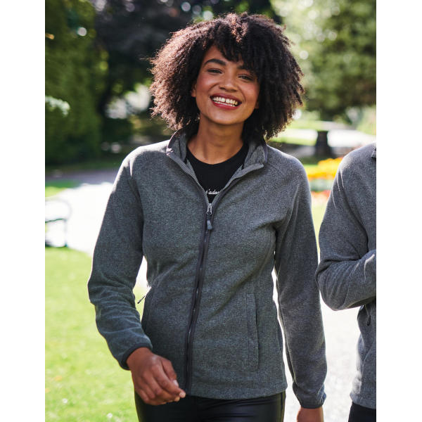 Women's Salamba Marl Fleece