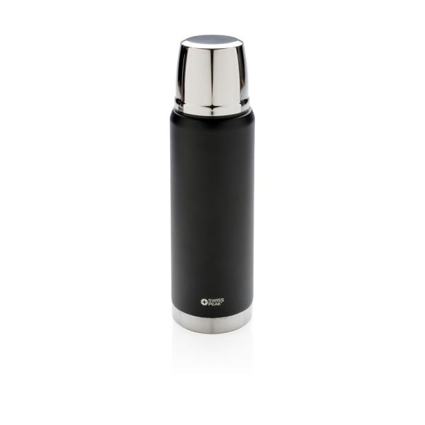 Swiss Peak Elite 1L copper vacuüm fles