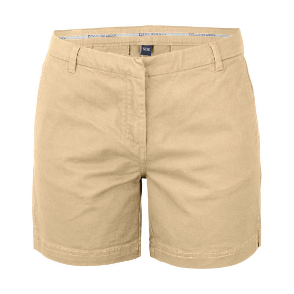 Cutter & Buck Bridgeport Shorts Ladies