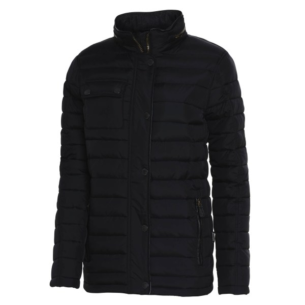 Matterhorn MH-330D Womens Light Quilted Jacket