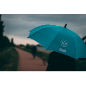 Eco rpet umbrella